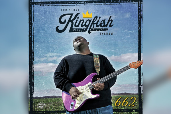 """""""Kingfish"""" Ingram Releases """"662"""" with Tommy MacDonald and Glenn Worf"""