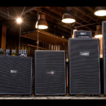 Laney Introduces the Digbeth Bass Amp Series