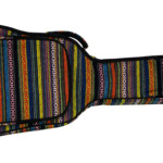 On-Stage Introduces Striped Bass Guitar Gig Bag