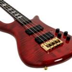 Spector Unveils Updated Rudy Sarzo Signature Bass