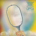 """Tedeschi Trucks Band Releases """"Layla Revisited"""""""