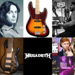 Weekly Top 10: Pentatonic Scale Patterns, Jaco Pastorius Documentary, New Gear, Top 10 Bass Videos, and More