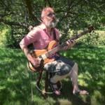 Aaron Gibson: Said No Lover (Solo Bass)
