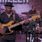 Marcus Miller and Friends: Smooth Jazz Cruise on Saturday Night Performance