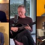 Sanborn Sessions – Remote Session 5: Sting