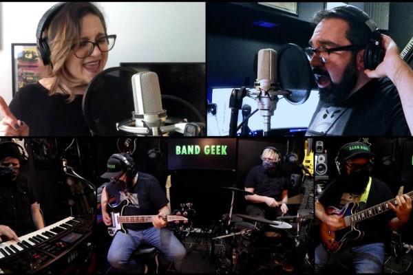 Band Geek: Siberian Khatru
