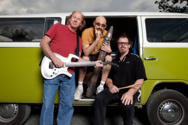 Three Of A Perfect Pair Music Camp Returns for 2021