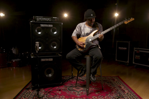 Sweetwater: Hartke Bass Clinic with Victor Wooten (Part 2)