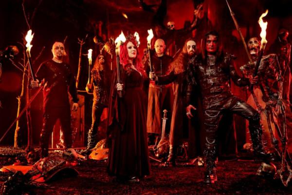 Cradle of Filth Announce New Album, U.S. Tour Dates