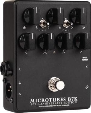 Darkglass Electronics Microtubes B7K 10th Anniversary Edition Pedal