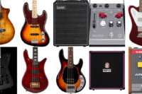 Bass Gear Roundup: The Top Gear Stories in July 2021