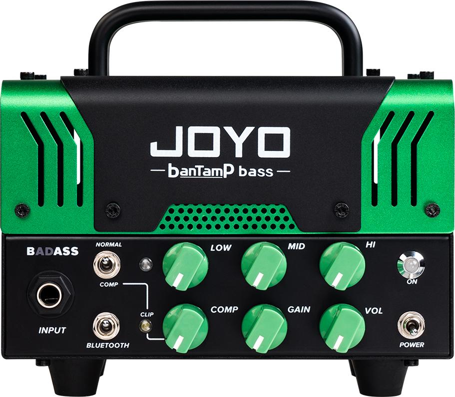 Joyo BaDass Bantamp Bass Amp