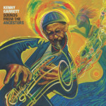 """Kenny Garrett Releases """"Sounds From The Ancestors"""" Featuring Corcoran Holt on Bass"""
