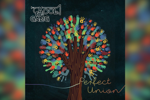 """Kool & The Gang Releases """"Perfect Union"""""""
