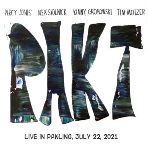 PAKT: Live In Pawling, July 22, 2021