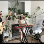 Cosmic Collective: Performance & Interview (Live on KEXP at Home)