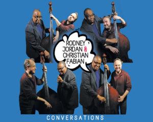 Rodney Jordan and Christian Fabian: Conversations