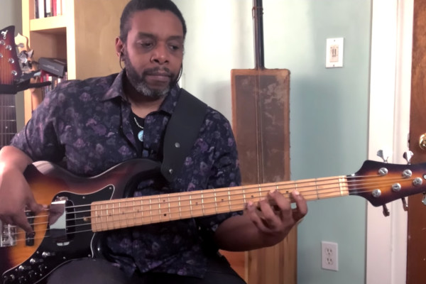 The Brown'stone: Sequential Scale Patterns – Part 1: The Power of Three