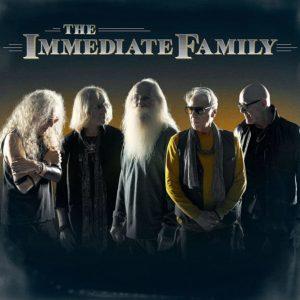 The Immediate Family Album