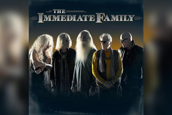 Leland Sklar and The Immediate Family Release Self-Titled Album