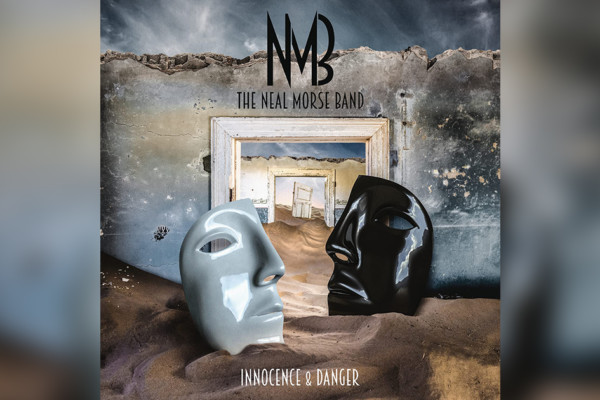 """Neal Morse Band Releases """"Innocence and Danger"""""""