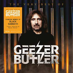 Geezer Butler: The Very Best of Geezer Butler