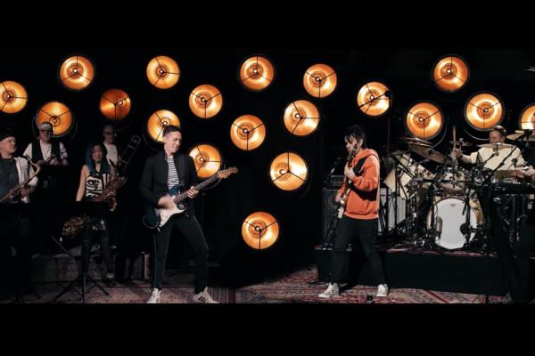 Cory Wong & Dirty Loops: Follow the Light