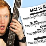 """Charles Berthoud: If """"Back in Black"""" Was The Hardest Song In The World"""