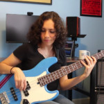 Keep It Groovy: Beginner Improvisation For Bass Players – Location Jumping