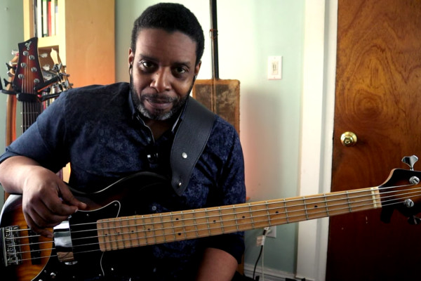 The Brown'stone: How To Learn Major & Minor Scale Sequences Using Numbers