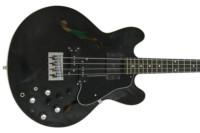 "Bass of the Week: Peter Hook's Eccleshall Guitars ""Hot Too"""