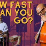 Playing Fast With Christian McBride