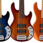 G&L Introduces L-2500 Series 750 Bass