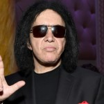 Gene Simmons Tests Positive for COVID-19, KISS Shows Postponed