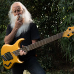 Lee Sklar Auctioning Bass for Charity