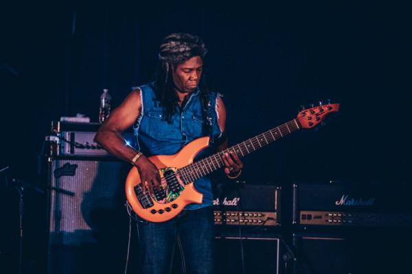 Steve Vai Unveils Massive Tour with Philip Bynoe on Bass