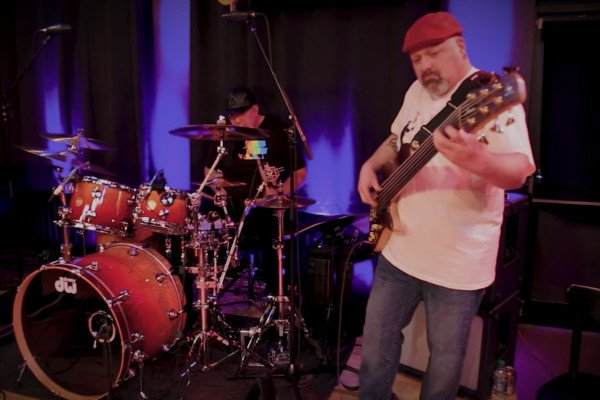 The Cannonball Band with Gerald Albright: The Chicken