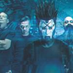 "Static-X Announces ""Rise of the Machine"" Tour"
