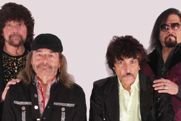 """Vanilla Fudge Releases Final Song with Tim Bogert, """"Stop In The Name of Love"""""""
