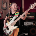 Ellen Alaverdyan: Ellen's Groove
