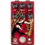 Walrus Audio Introduces The Eras Distortion Pedal