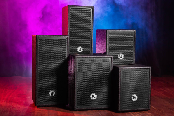 Warwick Introduces Gnome Bass Cabinet Series