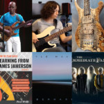 Weekly Top 10: Carlos Henriquez Podcast, Cissy Strut Bass Lesson, Learning From James Jamerson, Martin Mendez Bass Influences, New Bass Gear, and More