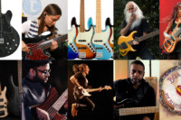 Weekly Top 10: Wonder Women: Liza Carbe, Anthony Muthurajah Interview, Geddy Lee Reveals Memoir, Fonk and the Power of a, New Gear, and More