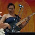 Jeff Beck/Buddy Guy: Live at Crossroads Festival 2010