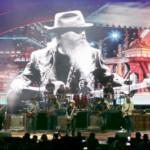 Blackberry Smoke and Allman Betts Band: Jesus Left Chicago