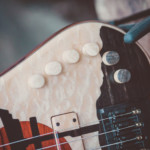 Bass of the Week: AST Basses & Guitars The Dawn Bass