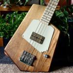 Bass of the Week: Brute Bass Guitars Hex Bass