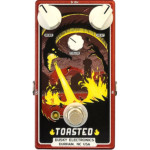 Dusky Electronics Introduces the Toasted Pedal