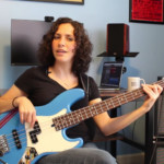 Keep It Groovy: How To Play Eighth Notes On The Bass: Pulse vs. Pedal Feel